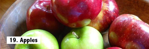 apple-best-fat-burning-foods