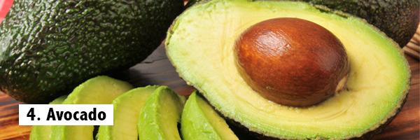 avocado-best-fat-burning-foods