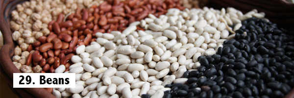 beans-best-fat-burning-foods