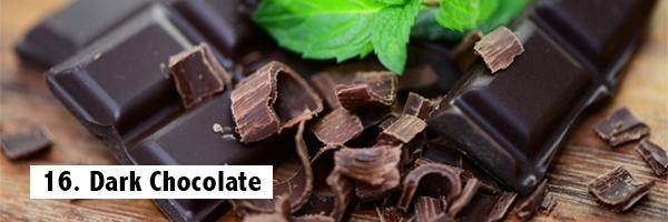 dark-chocolate-best-fat-burning-foods