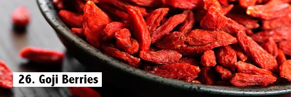 goji-berries-best-fat-burning-foods