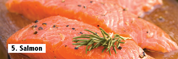 salmon-best-fat-burning-foods