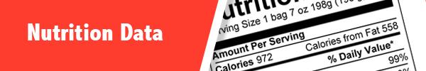 nutrition-data-healthy-recipe